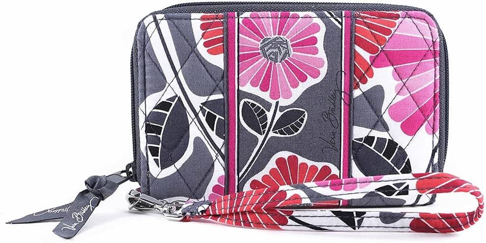 How to Wash Vera Bradley wallet