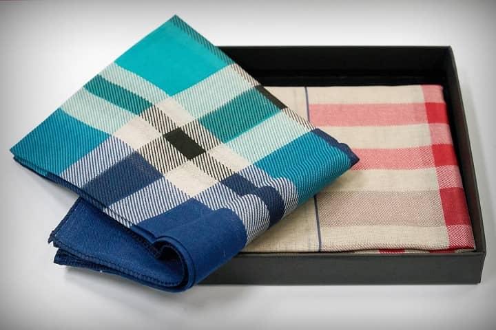 Best EDC Handkerchiefs