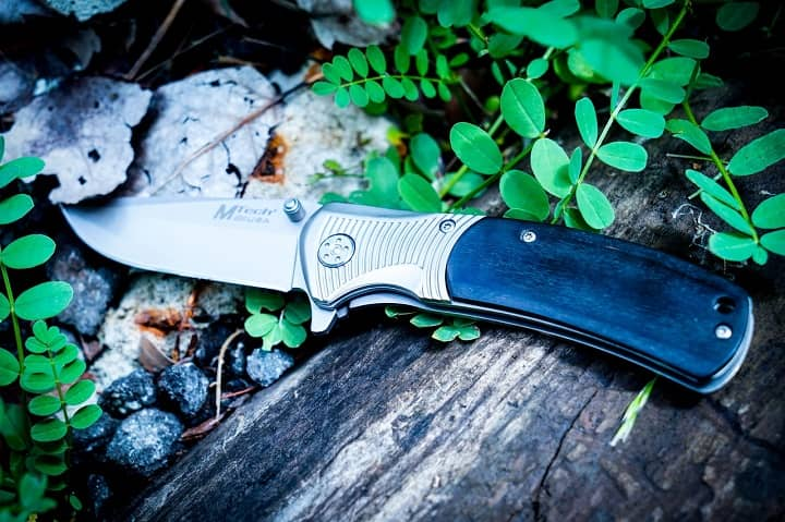 Best Overbuilt Folding Knives