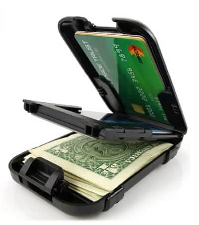 Flipside Wallets Flipside 4 RFID Blocking Wallet for Men