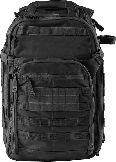 5.11 Tactical All Hazard's Prime Backpack 29L, 1050D Nylon