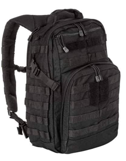 5.11 Tactical Military Backpack - RUSH12 - Molle Bag Rucksack Pack