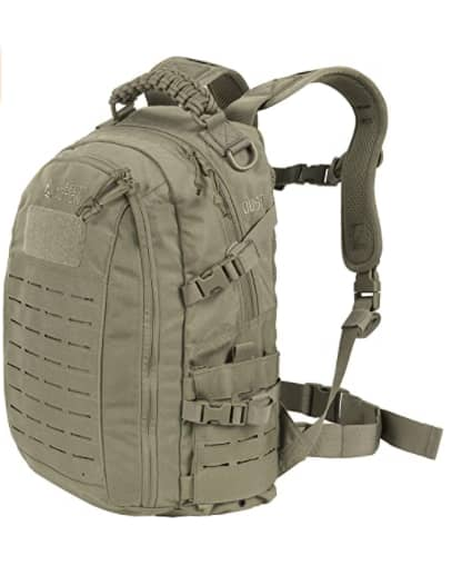 Direct Action Dust Tactical Backpack 20 Liter Capacity