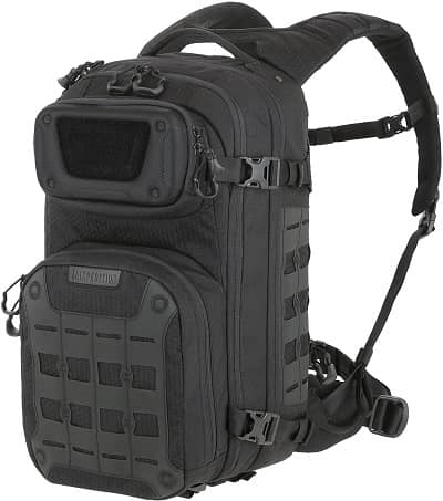 Maxpedition Riftcore Backpack, Black