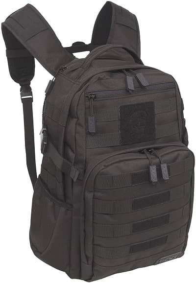 SOG YPB001 OG 008 Ninja Tactical Day Pack, 24.2-Liter Storage