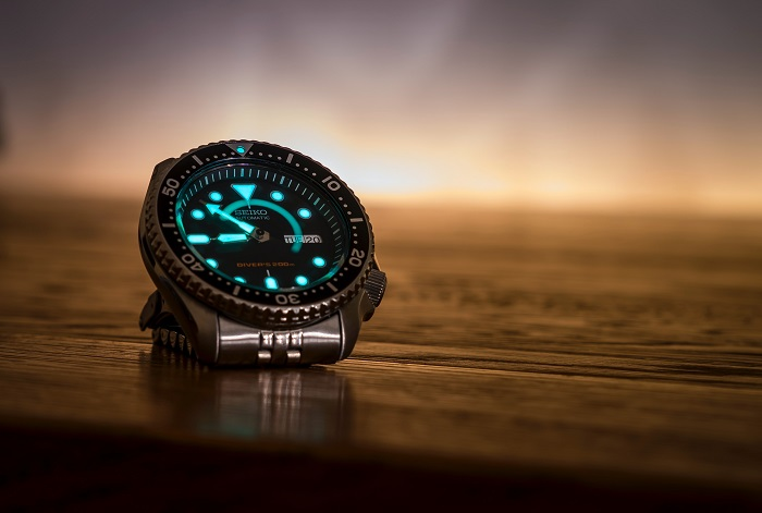 How to Make Watch Glow Brighter